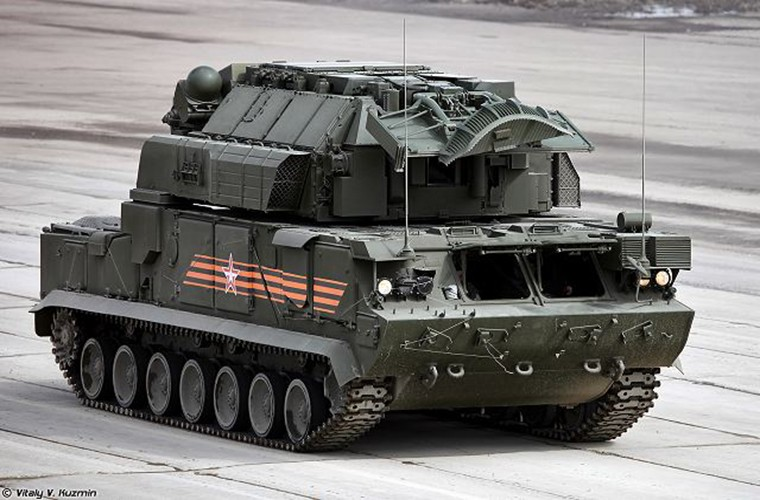 Tor-M2U se giup tau chien Nga chong may bay tang hinh My?-Hinh-2