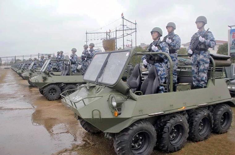 Soi xe dia hinh ATV cua bo binh co gioi Trung Quoc-Hinh-5