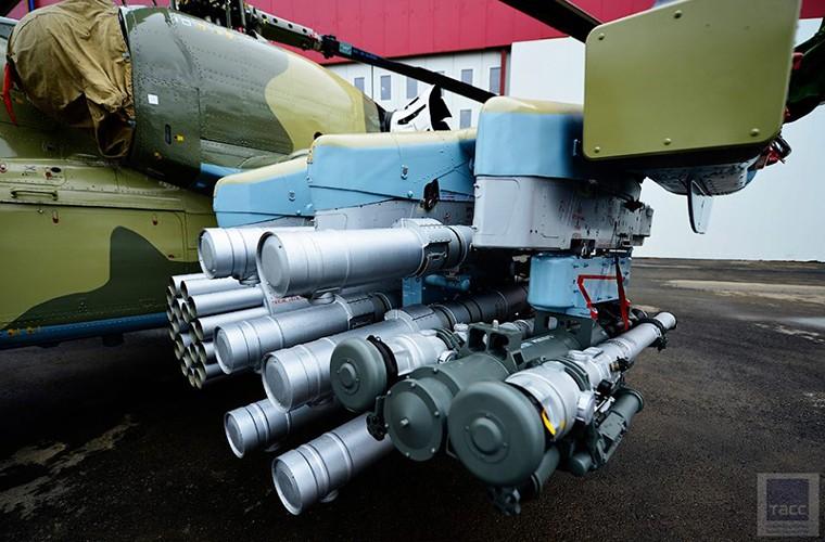 "Thang loi o Syria, truc thang tan cong Ka-52 ""sot xinh xich""-Hinh-16"