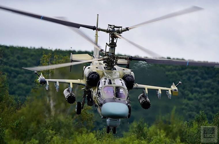 "Thang loi o Syria, truc thang tan cong Ka-52 ""sot xinh xich""-Hinh-18"