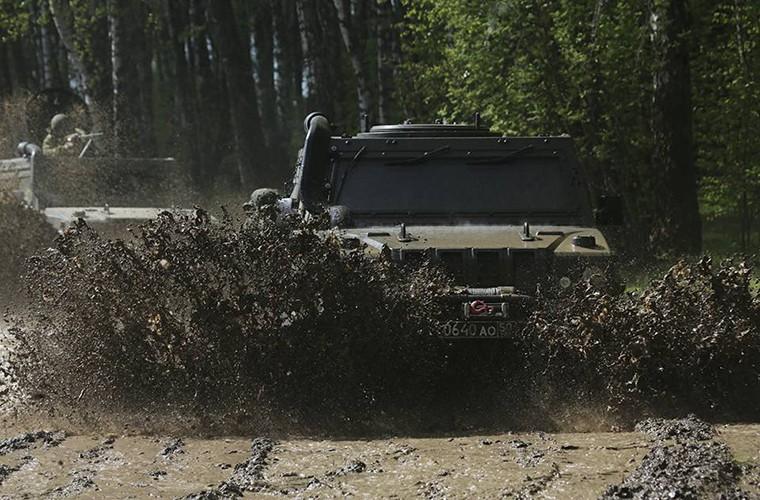 Tai sao linh du Nga lai chon xe thiet giap chuan NATO?-Hinh-3