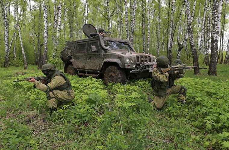 Tai sao linh du Nga lai chon xe thiet giap chuan NATO?-Hinh-6