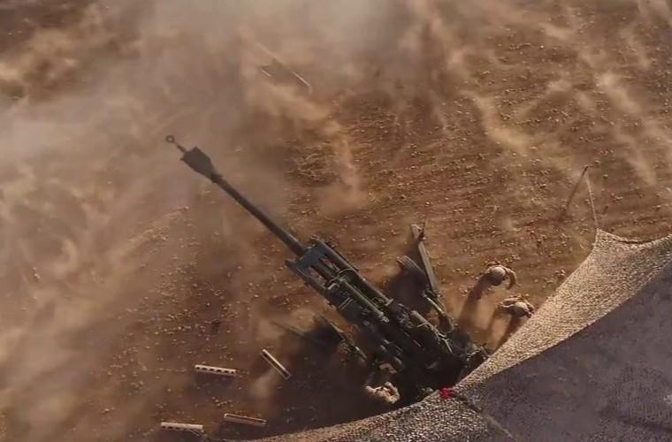 Luu phao manh nhat hanh tinh toi Syria, quat thang phien quan IS-Hinh-10