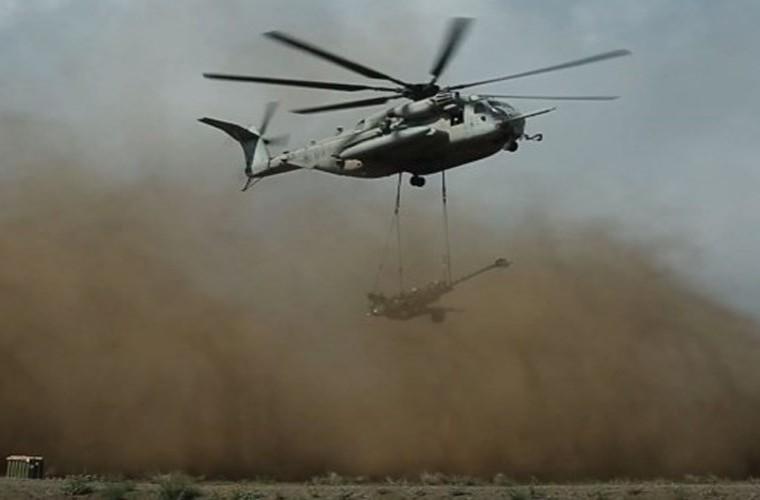 Luu phao manh nhat hanh tinh toi Syria, quat thang phien quan IS-Hinh-5