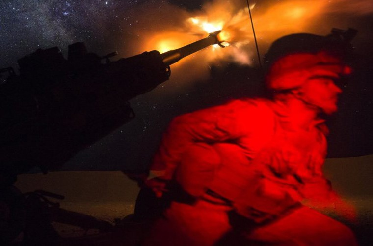 Luu phao manh nhat hanh tinh toi Syria, quat thang phien quan IS-Hinh-8