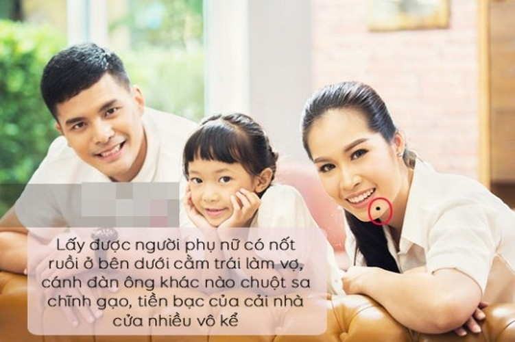 "Nhan dien phu nu vuong phu qua 7 not ruoi ""than thanh""-Hinh-2"