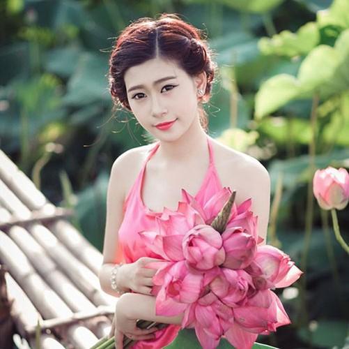 Bo anh ben sen: Ao yem dau co nghia la phan cam-Hinh-2