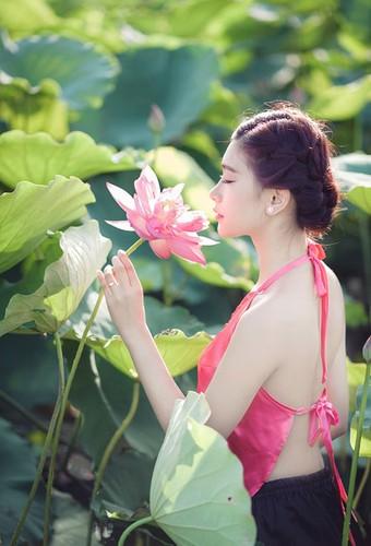 Bo anh ben sen: Ao yem dau co nghia la phan cam-Hinh-3