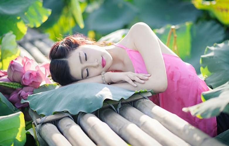 Bo anh ben sen: Ao yem dau co nghia la phan cam-Hinh-5