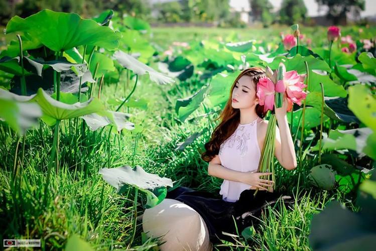 Bo anh ben sen: Ao yem dau co nghia la phan cam-Hinh-8