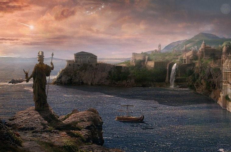 Nhung truyen thuyet bi an ve thanh pho huyen thoai Atlantis-Hinh-2