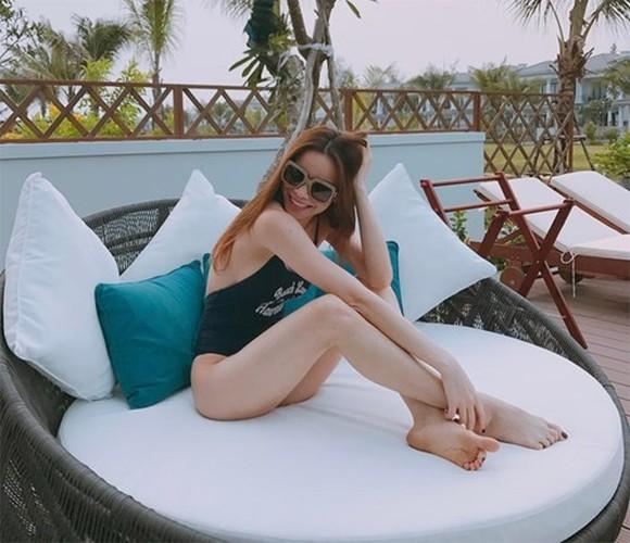 Hau chia tay my nhan Viet lai cang xinh dep-Hinh-3