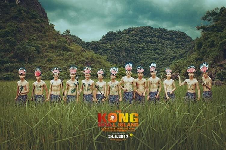 "Dan mang ""soi sung suc"" vi bo ky yeu Dao Dau Lau-Hinh-7"