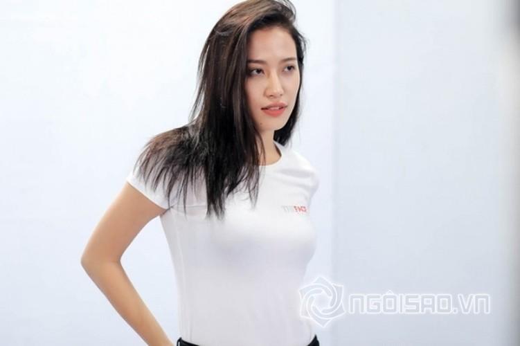 "Loat anh moc ""khuyen mai"" them son phan cua thi sinh The Face-Hinh-3"
