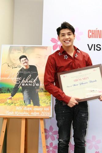 "Anh ""don tim"" fans cua dai su du lich Nhat Ban Noo Phuoc Thinh-Hinh-3"