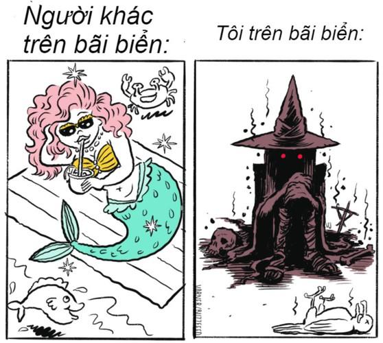 """""""Do khoc do cuoi"""" nhung tinh huong khi di bien ngay he-Hinh-6"""