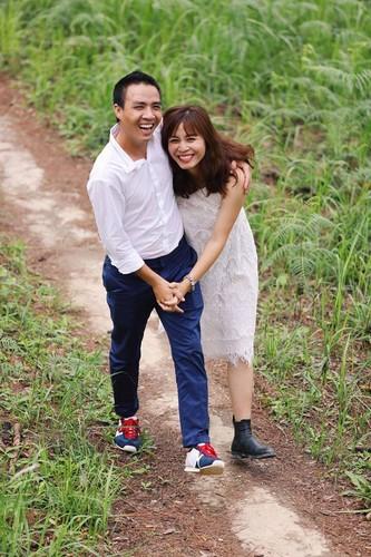 Hanh phuc ngot ngao cua MC Hoang Linh-Hinh-4