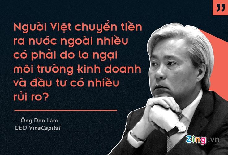 Phat ngon an tuong cua sep doanh nghiep tai Dien dan Kinh te tu nhan-Hinh-2