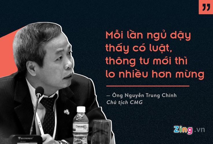 Phat ngon an tuong cua sep doanh nghiep tai Dien dan Kinh te tu nhan-Hinh-5