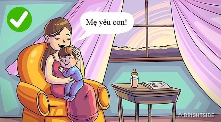 11 cau noi co tac dung ky dieu trong viec nuoi day con cai-Hinh-2