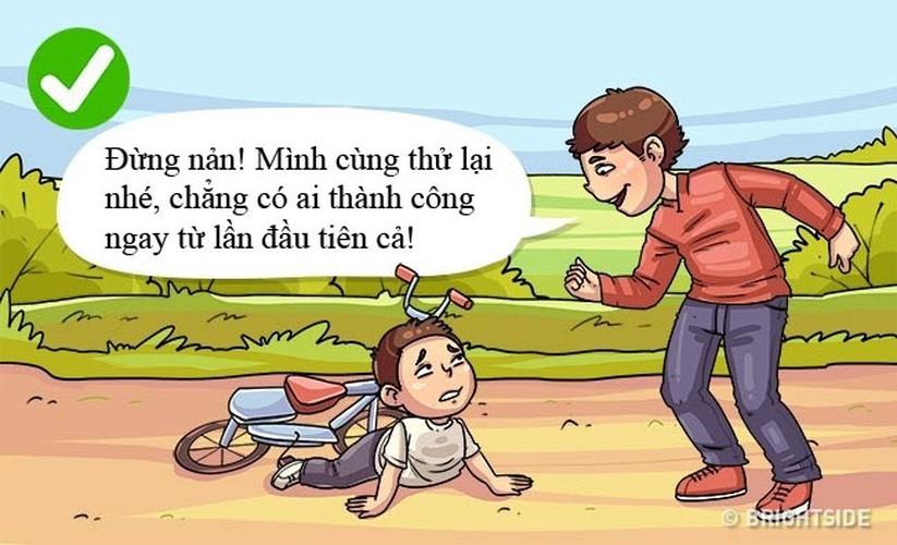 11 cau noi co tac dung ky dieu trong viec nuoi day con cai-Hinh-9