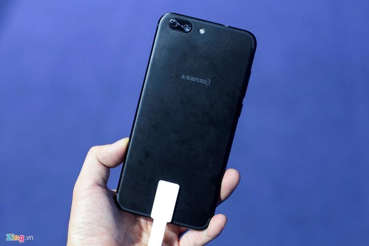 Anh thuc te bo doi smartphone gia re cua Asanzo vua ra mat-Hinh-2