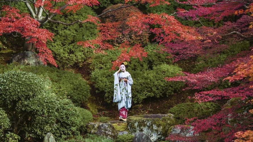 Cuoc song bi an cua cac thieu nu kho luyen thanh geisha-Hinh-7