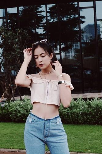 Hau scandal, Hoang Thuy Linh tro thanh dai gia ngam o tuoi 27-Hinh-8