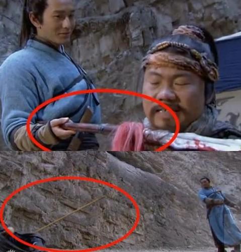 Soi nhung loi ngo ngan trong phim co trang Trung Quoc-Hinh-2