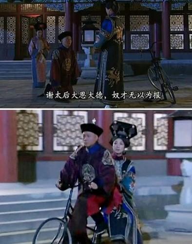Soi nhung loi ngo ngan trong phim co trang Trung Quoc-Hinh-4