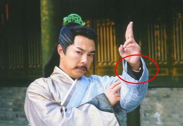 Soi nhung loi ngo ngan trong phim co trang Trung Quoc-Hinh-5