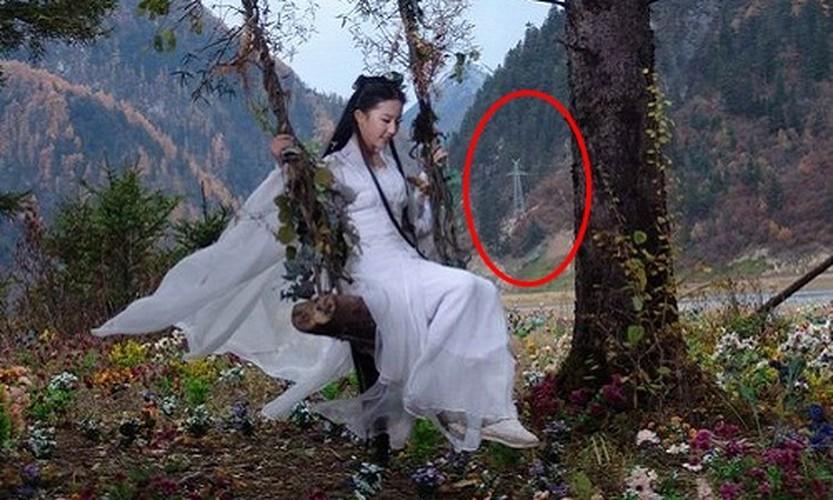 Soi nhung loi ngo ngan trong phim co trang Trung Quoc-Hinh-7