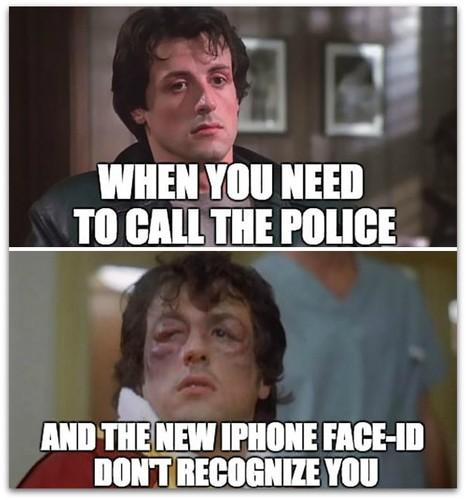"Anh che khi iPhone X ra mat ""lay loi"" cua dan mang the gioi-Hinh-5"