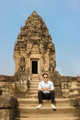 MC noi tieng chia se kinh nghiem phuot Campuchia chi voi 250 USD-Hinh-11