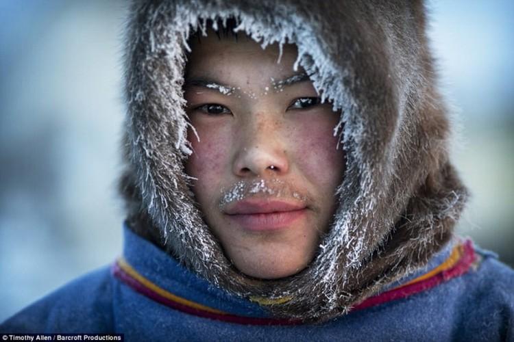 Cuoc song trong cai lanh thau xuong cua nguoi Nenets o Siberia-Hinh-2