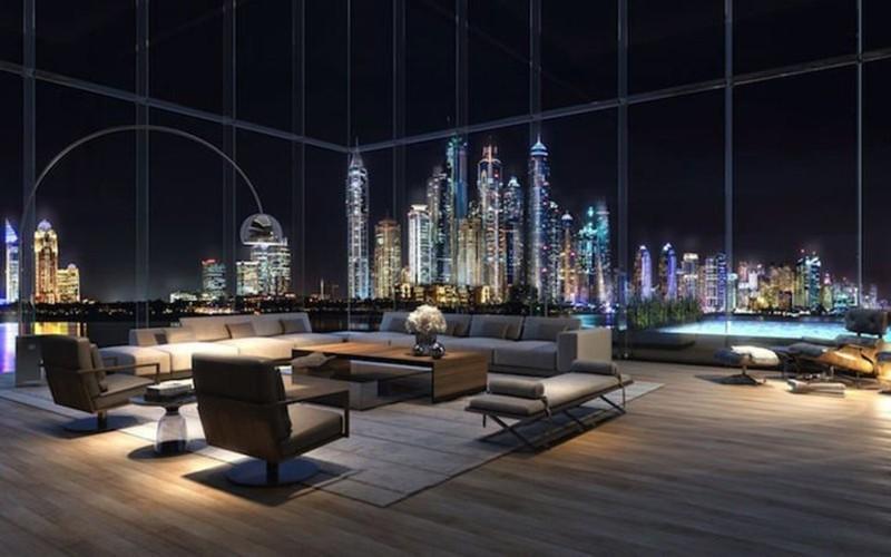 Co gi ben trong can ho penthouse dat nhat Dubai?-Hinh-3