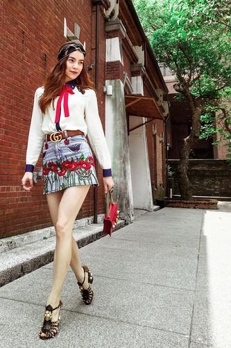 """Cuong Do la """"mat tay"""" nang tam hang loat my nhan Viet-Hinh-9"""