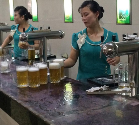 Anh: Cac mon an ngon Trieu Tien co the khien ban ua nuoc mieng-Hinh-9