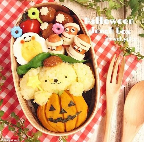 """Nhung mau trang tri """"HET MUON AN"""" cho do an nhan dip Halloween-Hinh-9"""