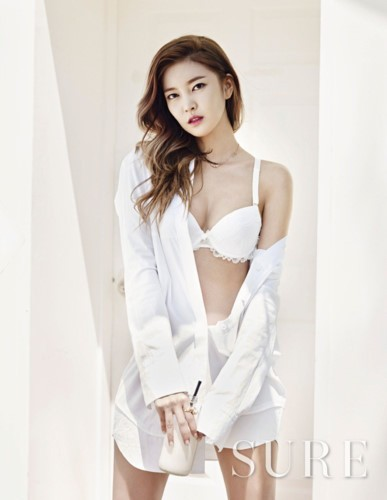 Ngam dan nguoi mau noi y nuot na xu so Kim chi-Hinh-3