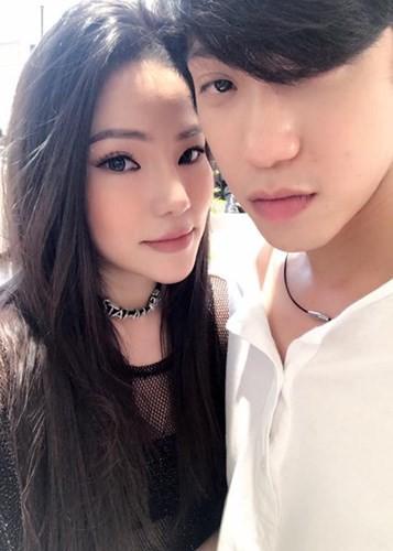 "Loat anh ""tinh trong nhu da"" cua Hien Sen va vo cu Lam Vinh Hai-Hinh-3"