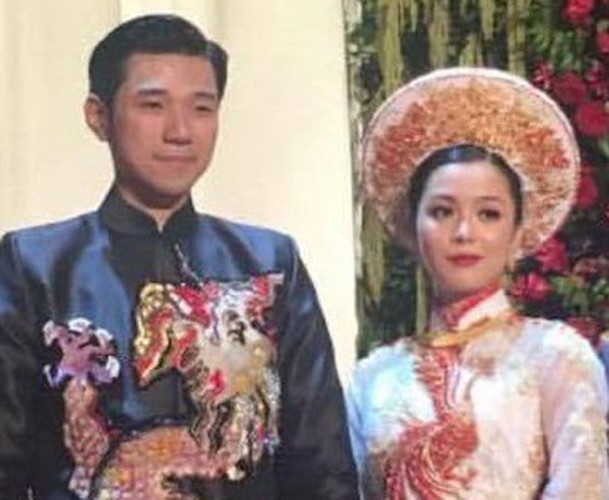 Cuoc song nhung lua cua thieu gia, tieu thu Tap doan Tan Hoang Minh-Hinh-4