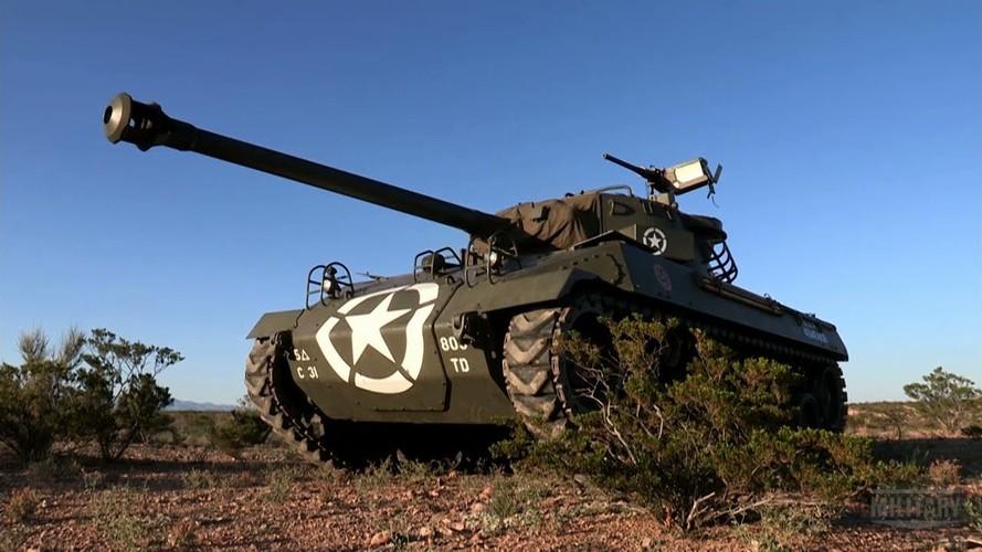 Quai di phao tu hanh chong tang M18 Hellcat cua My-Hinh-5