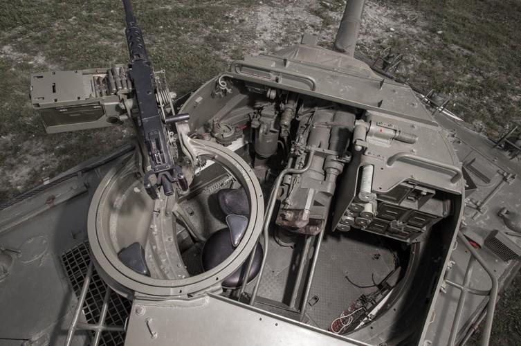 Quai di phao tu hanh chong tang M18 Hellcat cua My-Hinh-6