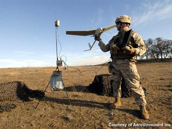 Cuoi vo bung man thu nghiem UAV cua Bo Dao Nha-Hinh-6