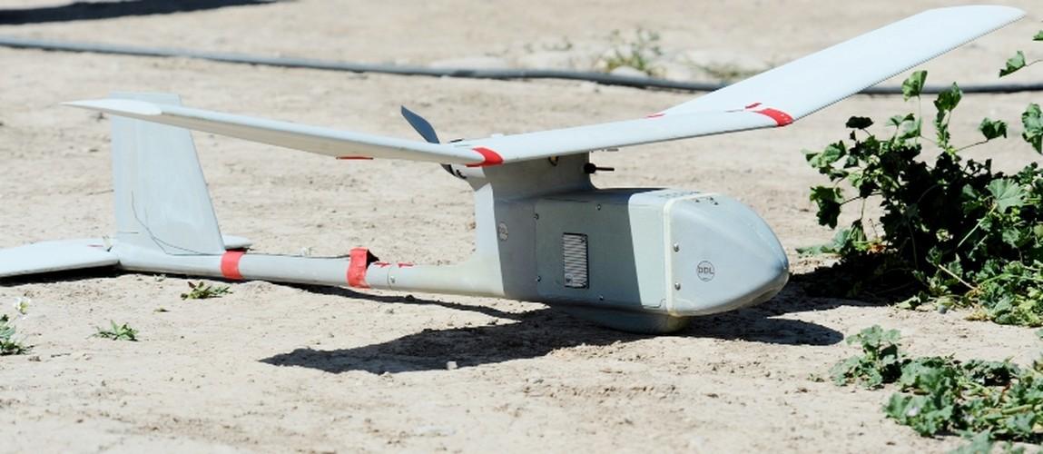 Cuoi vo bung man thu nghiem UAV cua Bo Dao Nha-Hinh-9