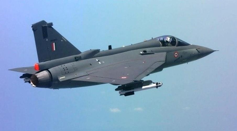 Nhin lai phuong an thay the tiem kich MiG-21 cua An Do