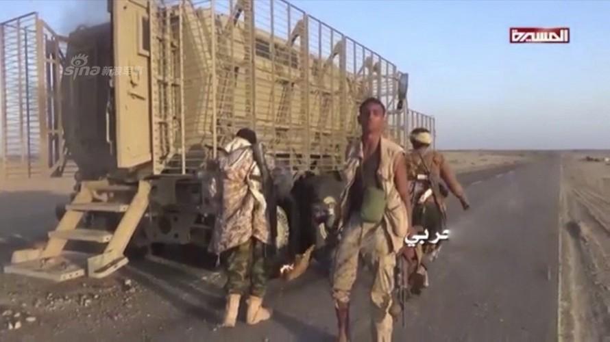 Tan khoc canh thiet giap A-rap chay ngun ngut o Yemen-Hinh-7