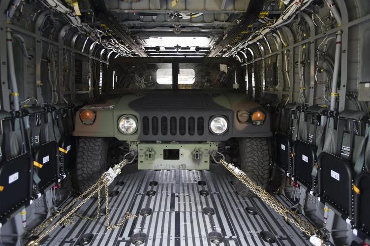 "Truc thang hang nang CH-53 co xung danh ""Taxi bay""?-Hinh-7"