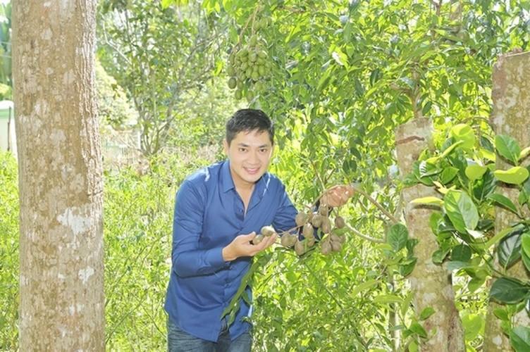 Cuoc song trong nha vuon 3.000 met vuong cua Minh Luan-Hinh-3